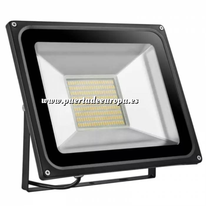 Imagen Focos LED Foco LED de 100W - WARM WHITE 2017 (Blánco cálido) (PDE) (Últimas Unidades)