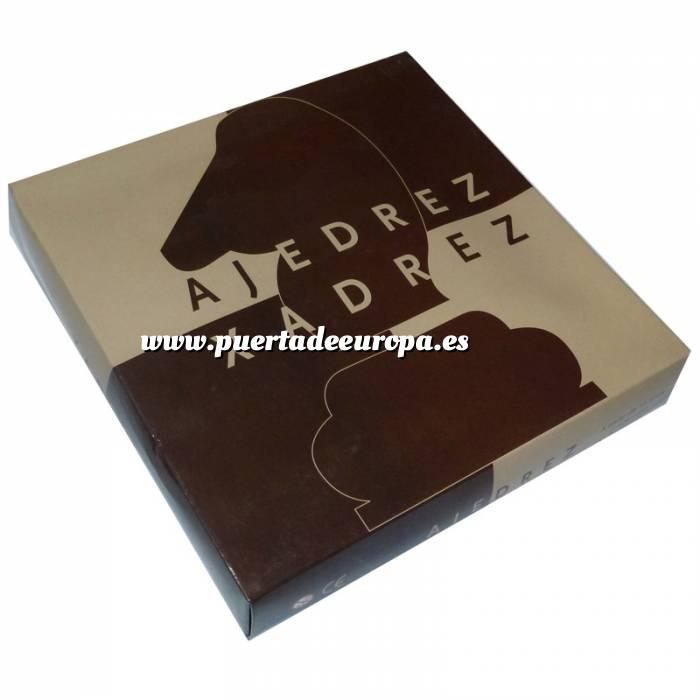 Imagen Mini Juegos Ajedrez - Mini juego (PDE) (Últimas Unidades)