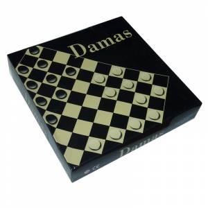 Mini Juegos - Damas - Mini juego (PDE) (Últimas Unidades)