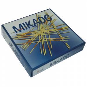 Mini Juegos - Mikado - Mini juego (PDE) (Últimas Unidades)