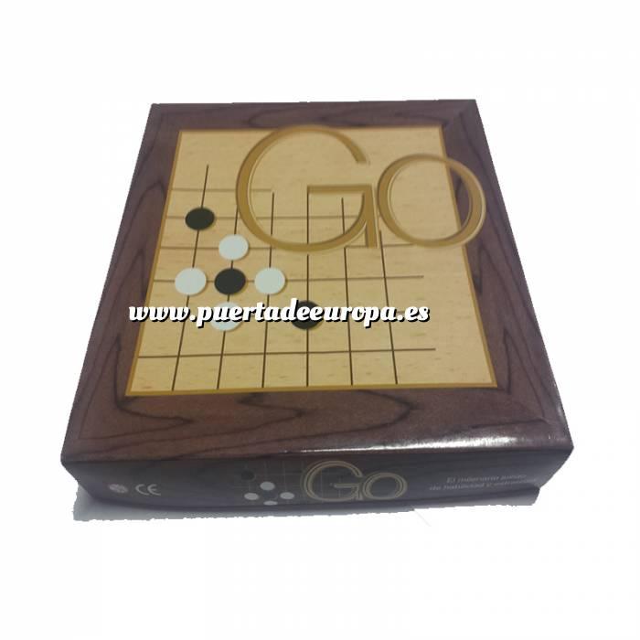 Imagen Mini Juegos GO - Mini juego (PDE) (Últimas Unidades)