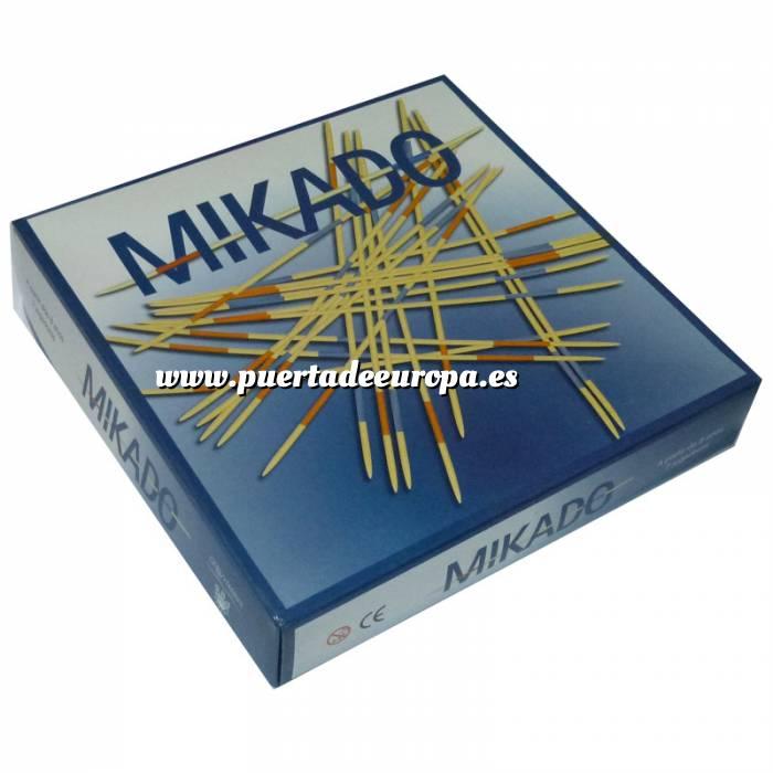 Imagen Mini Juegos Mikado - Mini juego (PDE) (Últimas Unidades)