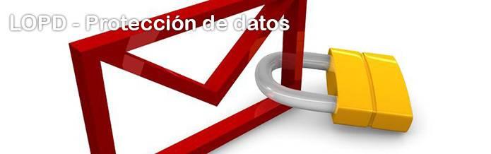 Puerta de Europa - LOPD - Protección de Datos