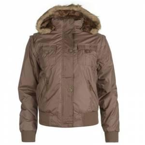 Abrigos y chaquetas MUJER_Talla 46+ (XXL)