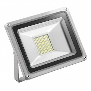 ZPuerta de Europa_Focos LED