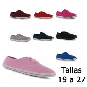 -Zapatillas Slazenger_Tallas 19-27