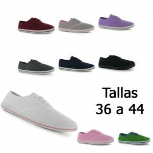 -Zapatillas Slazenger_Tallas 36-44