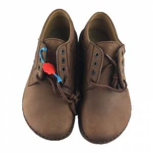 Imagen -Zapatos Birkenstock Derby Zapato Birkenstock Derby - Cacao Talla 37 (Últimas Unidades)